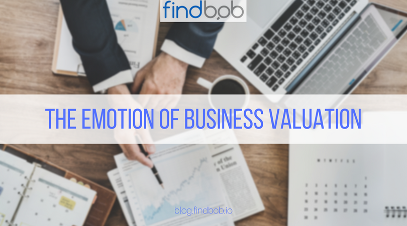 The Emotion of Valuation